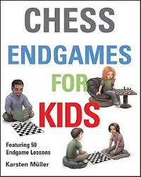 Chess for Schools: Chess Endgames for Kids