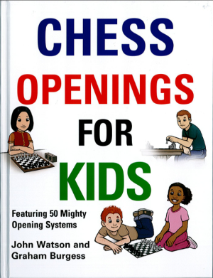 Chess for Schools: Chess Openings for Kids