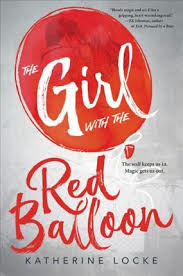 The Girl With the Red Balloon - Balloonmakers # 1