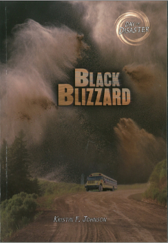 Black Blizzard - Day of Disaster