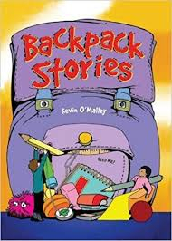 Backpack Stories: Graphic Shorts