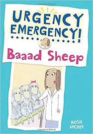 Baaad Sheep: Urgency Emergency
