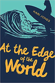 At the Edge of the World (Orca Go Fiction)