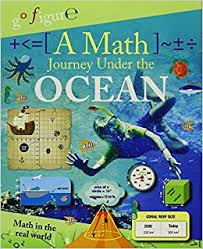 A Math Journey Under the Ocean