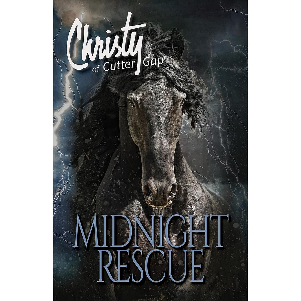 Midnight Rescue: Christy of Cutter Gap #4