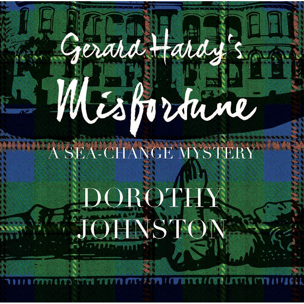Gerard Hardy's Misfortune Audio Book
