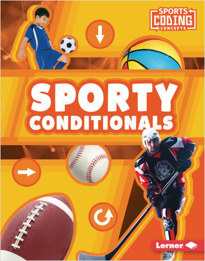 Sports Coding Concepts: Sporty Conditionals