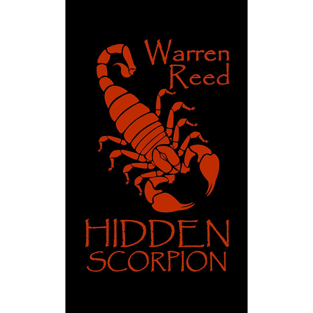 Hidden Scorpion