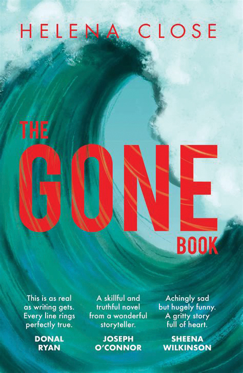 The Gone Book
