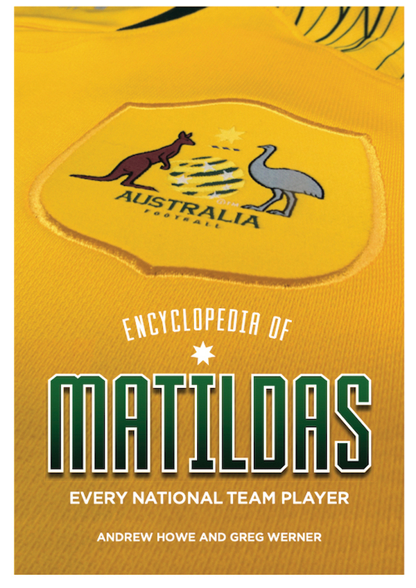 Encyclopedia of Matildas