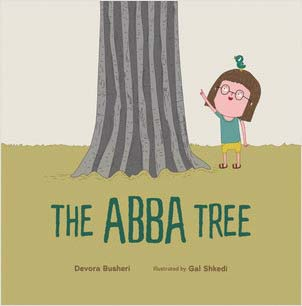 The Abba Tree (Tu B'Shevat)