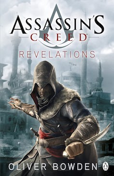 Revelations: Assassin's Creed # 4