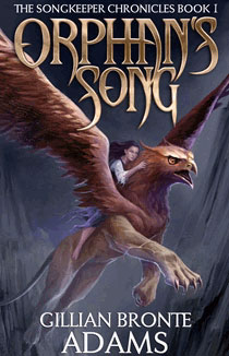 Orphan's Song: The Songkeeper Chronicles # 1