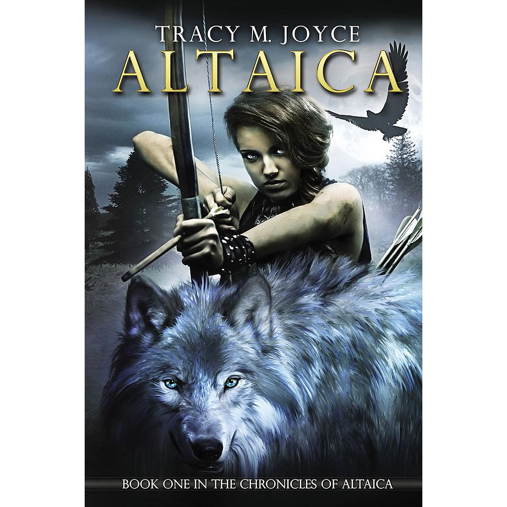 Altaica: Chronicles of Altaica # 1