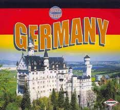 Country Explorers: Germany