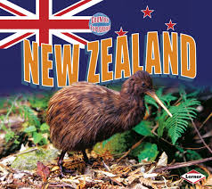 Country Explorers: New Zealand