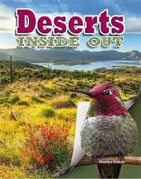 Ecosystems Inside Out: Deserts Inside Out