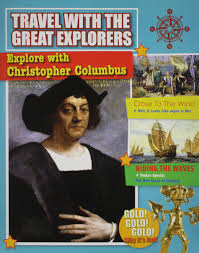 Explore with Christopher Columbus: Americas