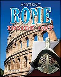 Ancient Worlds Inside Out: Ancient Rome Inside Out