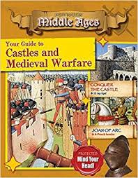 Destination Middle Ages: Your Guide to Castles and Warfare