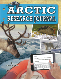 Ecosystems Research: Arctic Research Journal