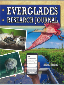 Ecosystems Research: Everglades Research Journal