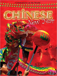 Celebrations in Chinese New Year - February