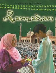 Celebrations in Ramadan - July