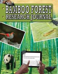 Ecosystems Research: Bamboo Forest Research Journal