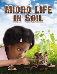 Everything Digs Soil: Micro Life in Soil
