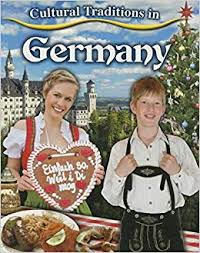 Cutural Traditions In Germany