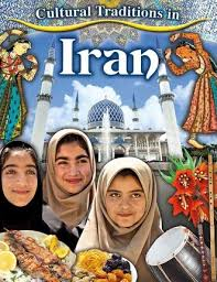 Cutural Traditions In Iran