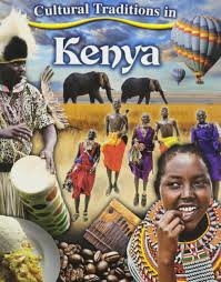 Cutural Traditions In Kenya