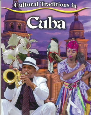 Cutural Traditions In Cuba