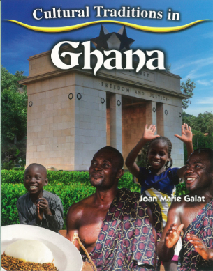 Cutural Traditions In Ghana