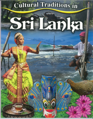Cutural Traditions In Sri Lanka