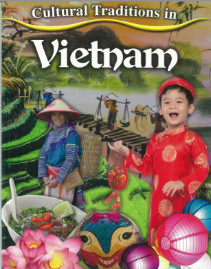 Cutural Traditions In Vietnam