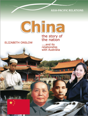 Australia's Neighbours: China - The Story of a Nation