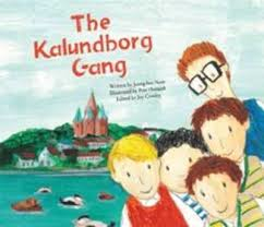 Eco Picture Stories: The Kalundborg Gang - Alternative Energy