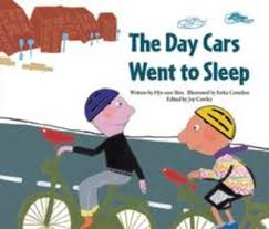 Eco Picture Stories: The Day the Cars Went To Sleep - Greenhouse Gases