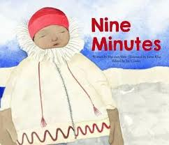 Eco Picture Stories: Nine Minutes - Protecting Marine Life