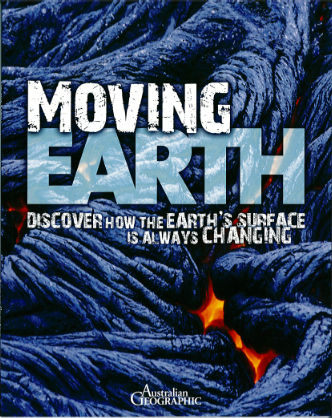 Earth Explorer: Moving Earth - Surface Is Always Changing