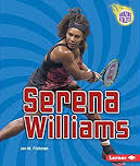 Amazing Athletes: Serena Williams - Tennis