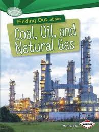 Energy Sources - Searchlight: Coal Oil Natural Gas