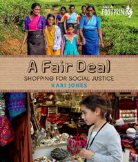A Fair Deal - Shopping for Social Justice - Footprints