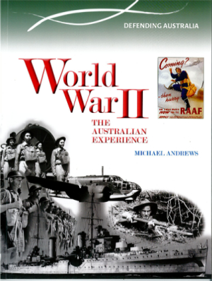 Australia at War: World War 2