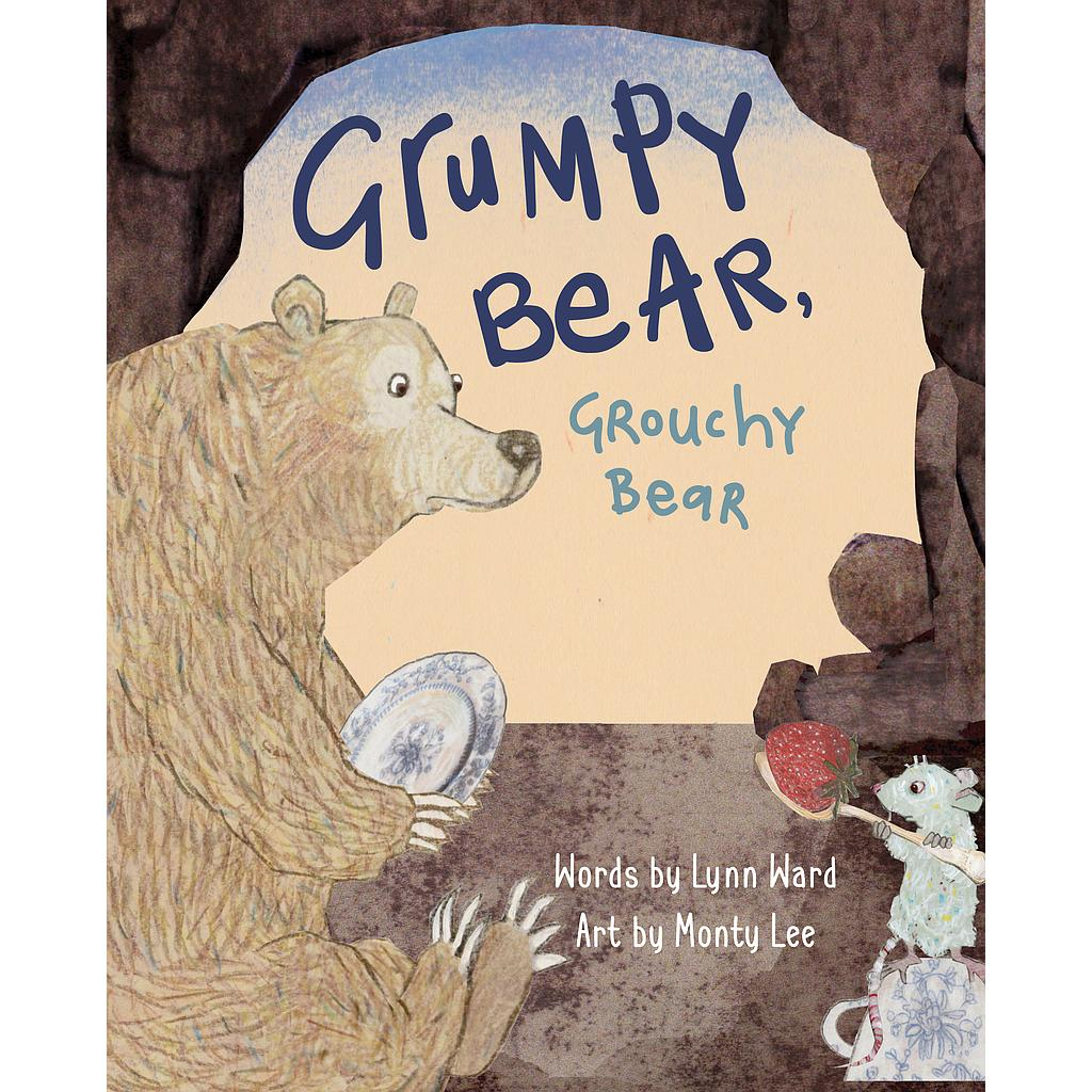Grumpy Bear, Grouchy Bear