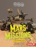 Mars Missions - Space Discovery Guides