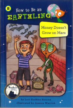 #08 Money Doesn't Grow on Mars - Self-Control - How to Be an Earthling