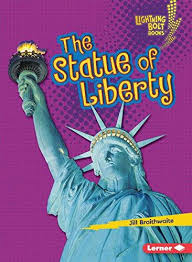 The Statue of Liberty: Famous Places (Lightning Bolt Books)